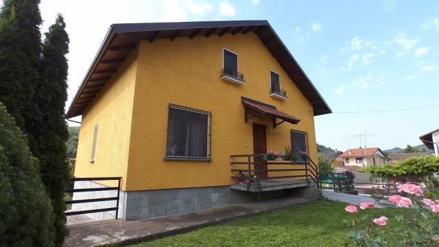 Villa in buone condizioni in vendita Rif. 4980418