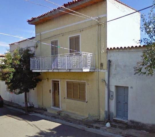 Casa Indipendente in buone condizioni parzialmente arredato in vendita Rif. 4240905