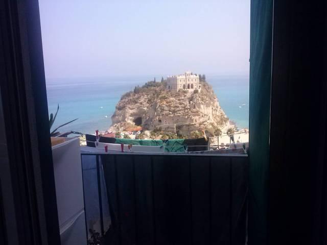 Un pezzo di storia in vendita a Tropea