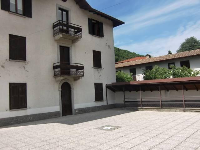Appartamento in vendita a Valbrona, 2 locali, prezzo € 58.000 | PortaleAgenzieImmobiliari.it