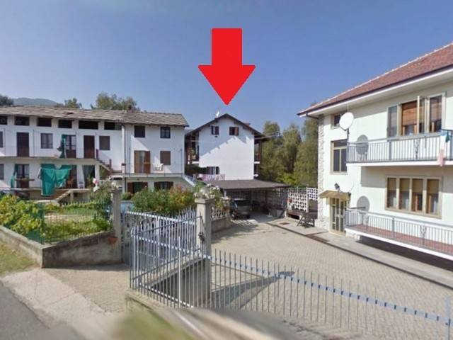 Appartamento in vendita a Giaveno, 6 locali, prezzo € 138.000 | CambioCasa.it