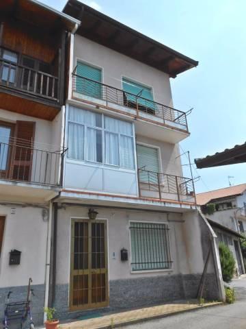 Casa indipendente 5 locali in vendita a Trivero (BI)