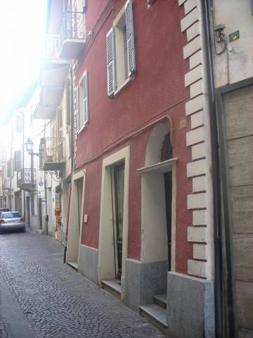 Negozio / Locale in affitto a Chiusa di Pesio, 2 locali, prezzo € 300 | CambioCasa.it