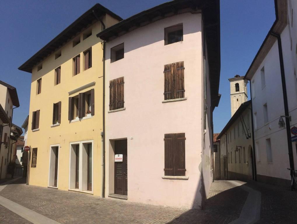 Casa Indipendente da ristrutturare in vendita Rif. 8777746