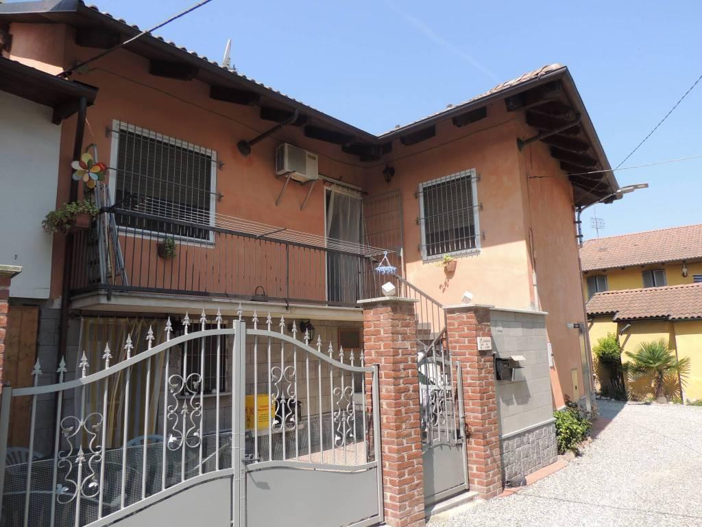 Villa in ottime condizioni in vendita Rif. 4408394