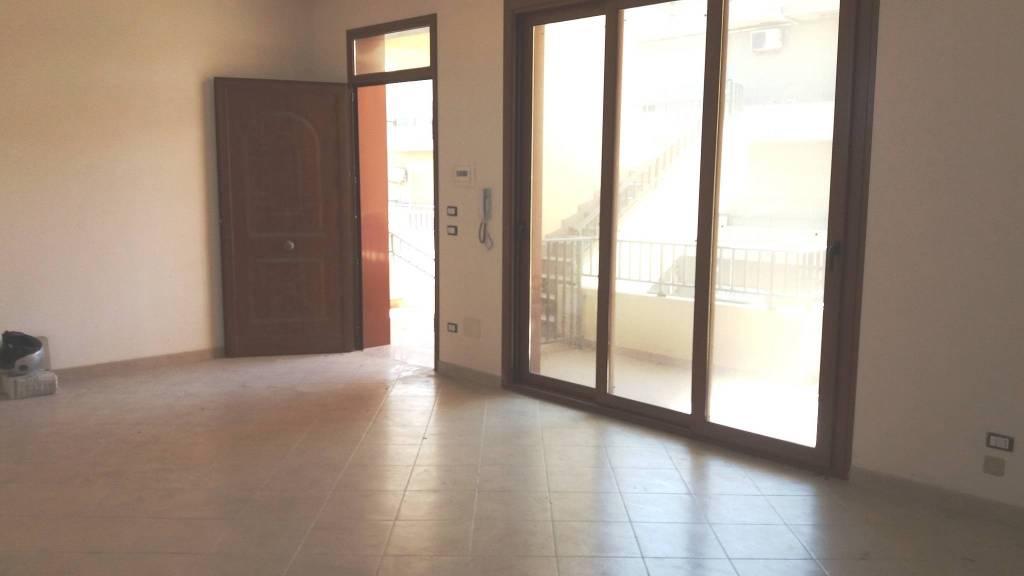 Appartamento in Vendita a Torregrotta Periferia: 2 locali, 70 mq