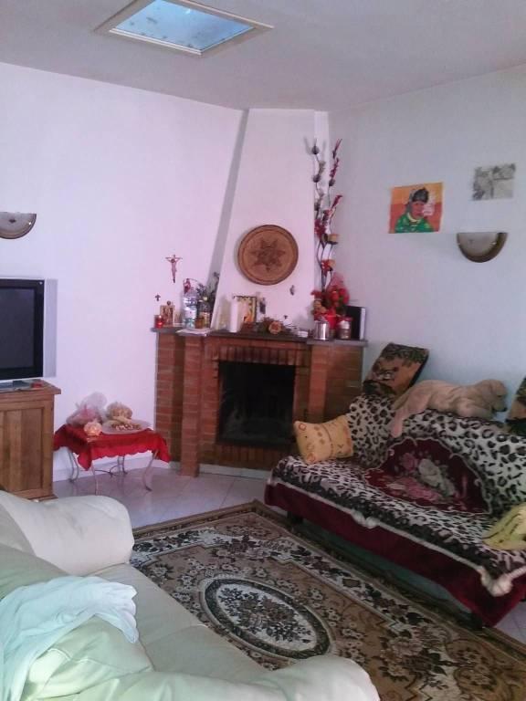Appartamento in Vendita a Crespina Lorenzana: 4 locali, 100 mq