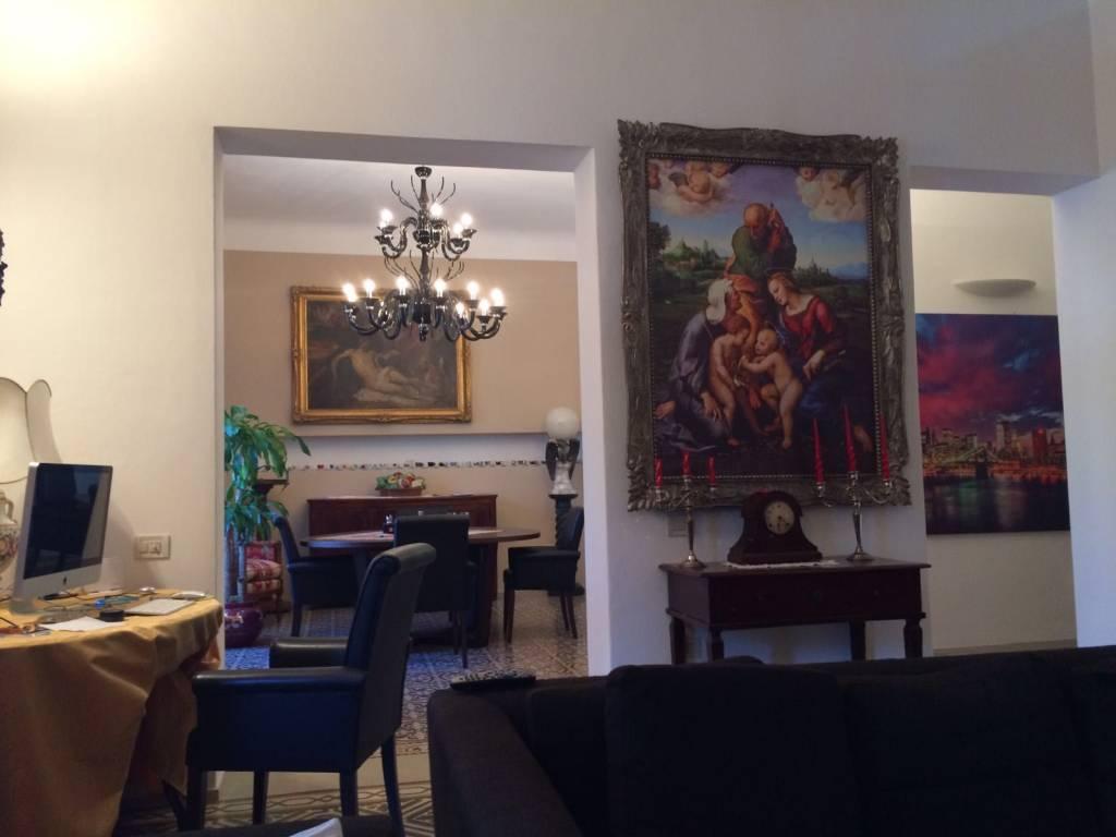 Appartamento in Vendita a Forli' Centro:  5 locali, 158 mq  - Foto 1