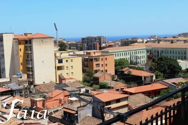 Appartamento trilocale in vendita a Catania (CT)