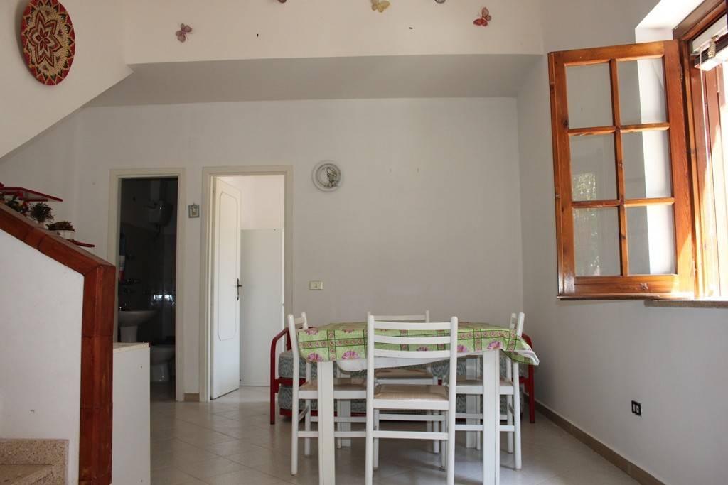 Villa trilocale in vendita a Scalea (CS)