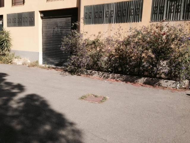 Deposito vendita Aci Sant'Antonio, Ct Rif. 4417400