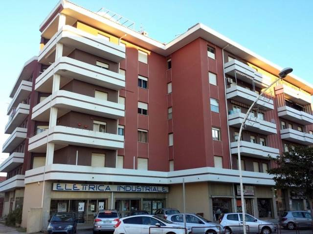Appartamento, Dalmazia, Vendita - Carbonia (Carbonia-Iglesias)