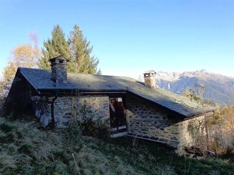 Casa Indipendente in buone condizioni in vendita Rif. 4247026