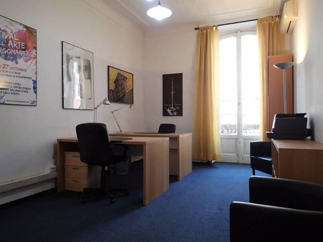 Negozio / Locale in affitto a Milano, 4 locali, zona Zona: 2 . Repubblica, Stazione Centrale, P.ta Nuova, B. Marcello, prezzo € 450 | CambioCasa.it