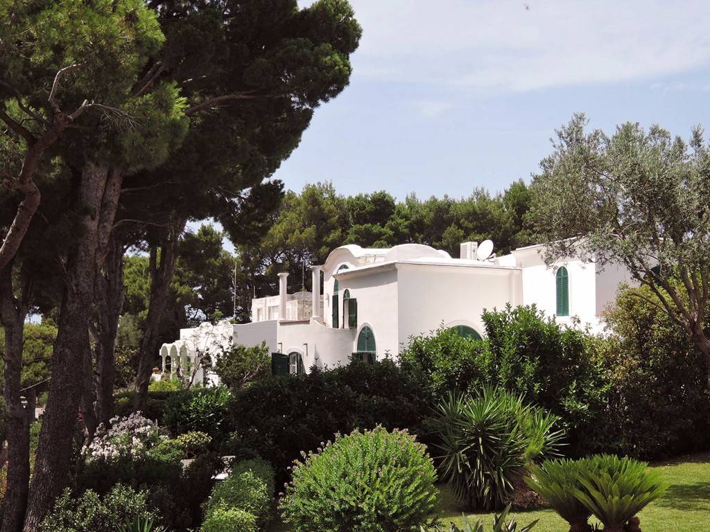 Villa in vendita a Anacapri, 14 locali, prezzo € 4.700.000 | CambioCasa.it