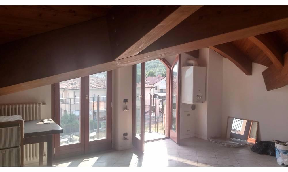 Attico / Mansarda in vendita a Verucchio, 2 locali, prezzo € 80.000   PortaleAgenzieImmobiliari.it