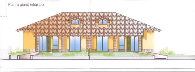 Villa in vendita Rif. 4288380