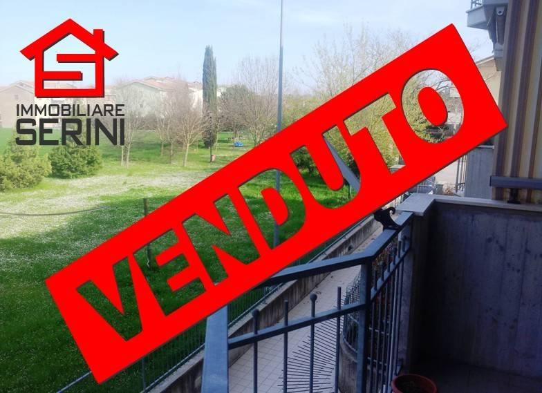 Appartamento in vendita a Macerata, 3 locali, prezzo € 130.000 | PortaleAgenzieImmobiliari.it
