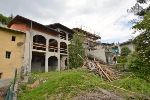 Casa Indipendente da ristrutturare in vendita Rif. 4924545
