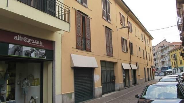 Negozio / Locale in vendita a Borgomanero, 1 locali, prezzo € 45.000 | CambioCasa.it