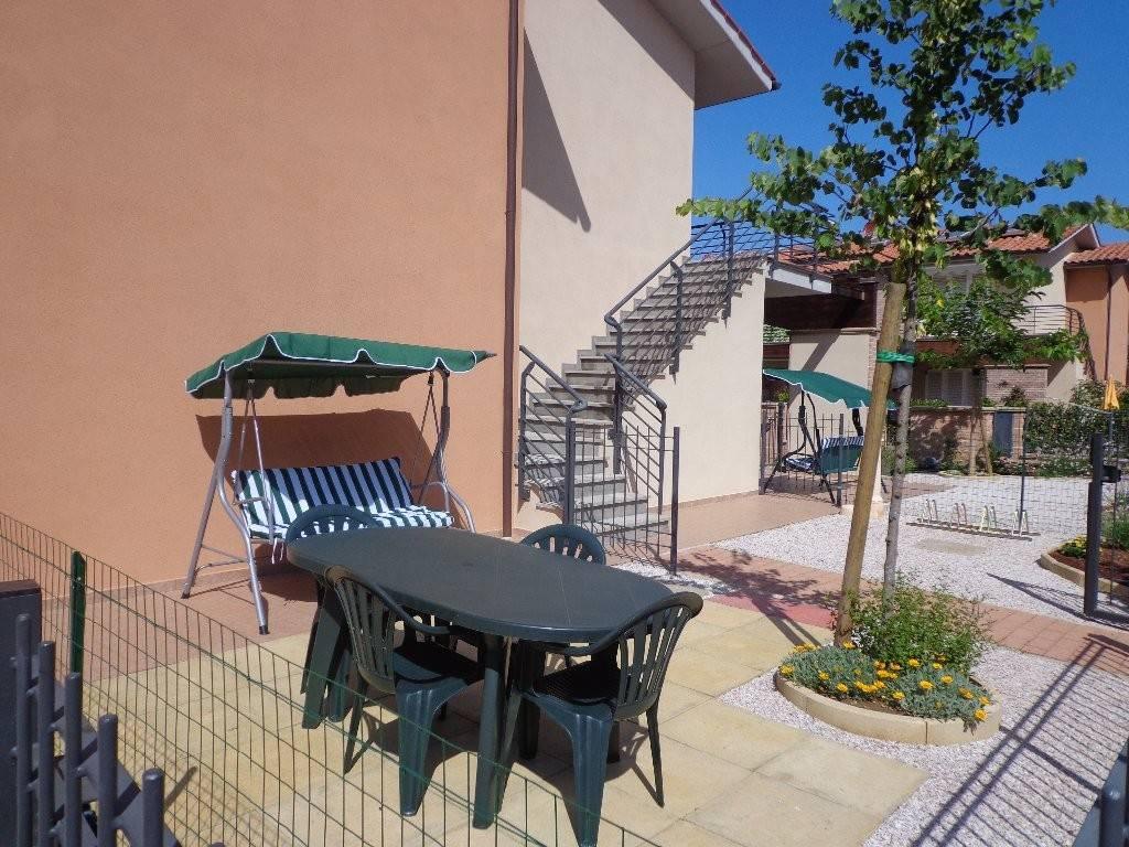Appartamento arredato in affitto Rif. 4845193