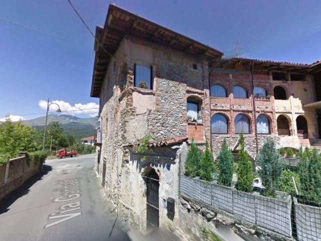 Soluzione Indipendente in vendita a Vistrorio, 5 locali, prezzo € 55.000 | CambioCasa.it