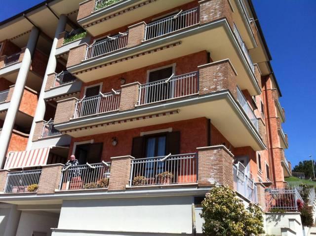 Appartamento in ottime condizioni arredato in affitto Rif. 6207118