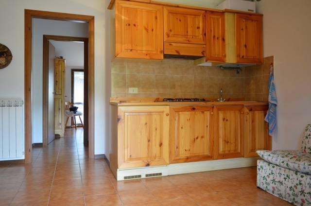 Bilocale Castione della Presolana Via Piave 6