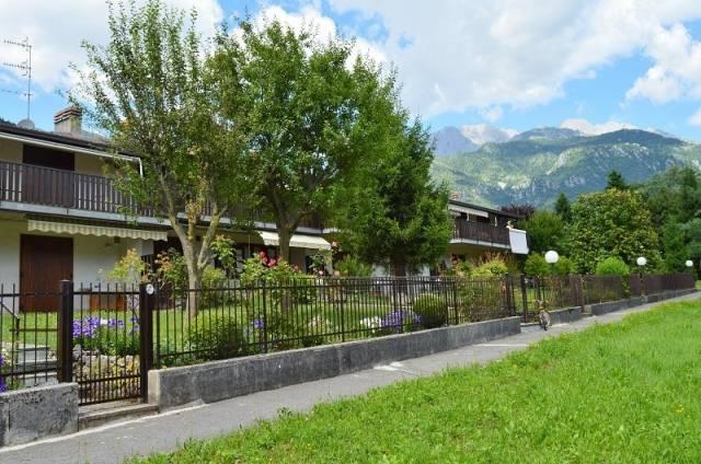 Bilocale Castione della Presolana Via Piave 13