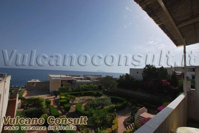 Appartamento in vendita a Lipari, 3 locali, prezzo € 140.000 | PortaleAgenzieImmobiliari.it
