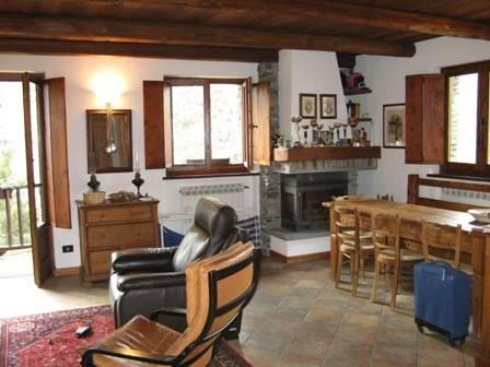 Appartamento in ottime condizioni arredato in affitto Rif. 4330576