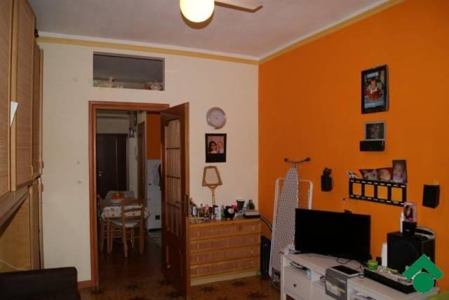 Bilocale Milano Via Santa Rita Da Cascia 9