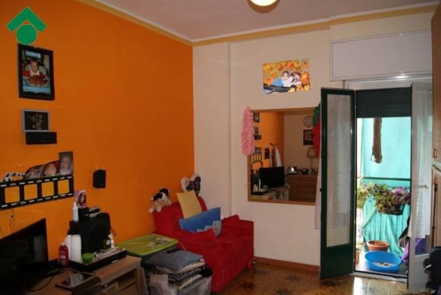 Bilocale Milano Via Santa Rita Da Cascia 11
