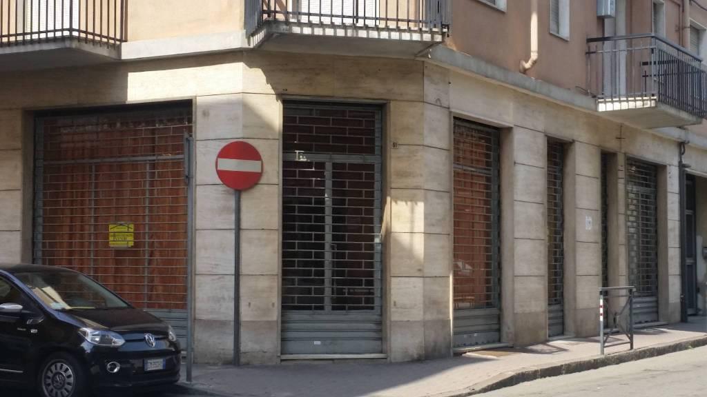 Negozio / Locale in vendita a Asti, 1 locali, prezzo € 48.000 | CambioCasa.it