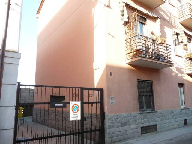 Bilocale Settimo Torinese Via Francesco Crispi, 8 1