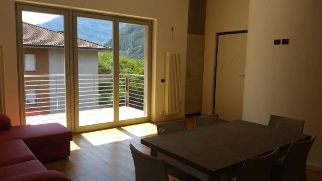Appartamento in ottime condizioni arredato in affitto Rif. 7095791