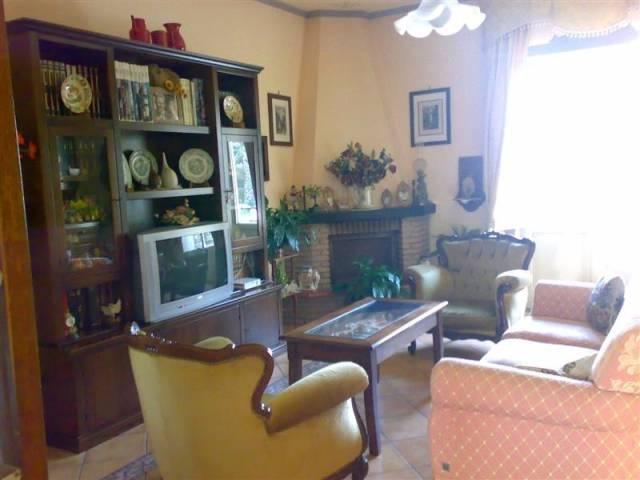 Villa-Villetta in Vendita Massa Lubrense in provincia di Napoli via Sant'Agata Santa Maria della Neve
