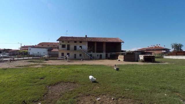 Rustico / Casale da ristrutturare in vendita Rif. 4980420