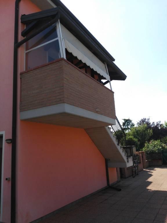 Appartamento in ottime condizioni in vendita Rif. 4464020