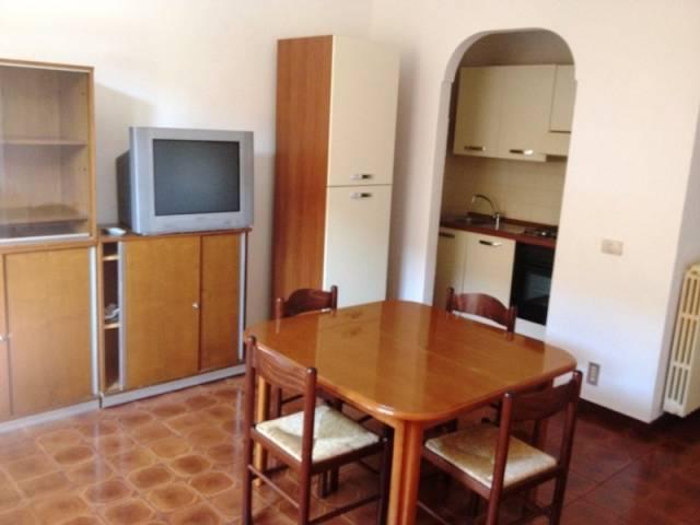 Appartamento in buone condizioni arredato in affitto Rif. 4902574