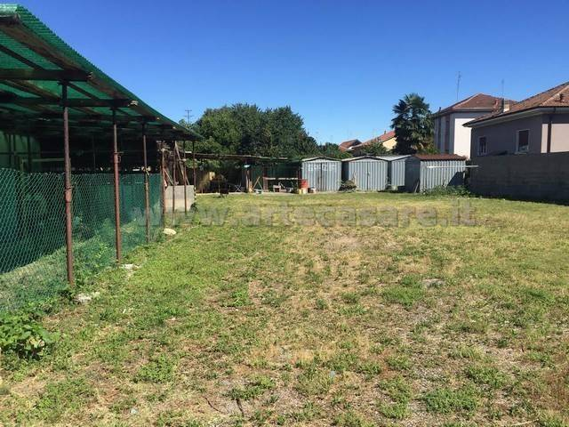 Terreno Edificabile Residenziale in vendita a Legnano, 9999 locali, prezzo € 120.000 | CambioCasa.it