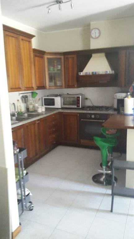 Appartamento 5 locali in affitto a Citt (PG)