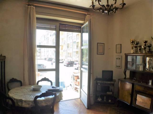 Cuneo, ampio alloggio da ristrutturare v.ze stadio corso Galileo Ferraris
