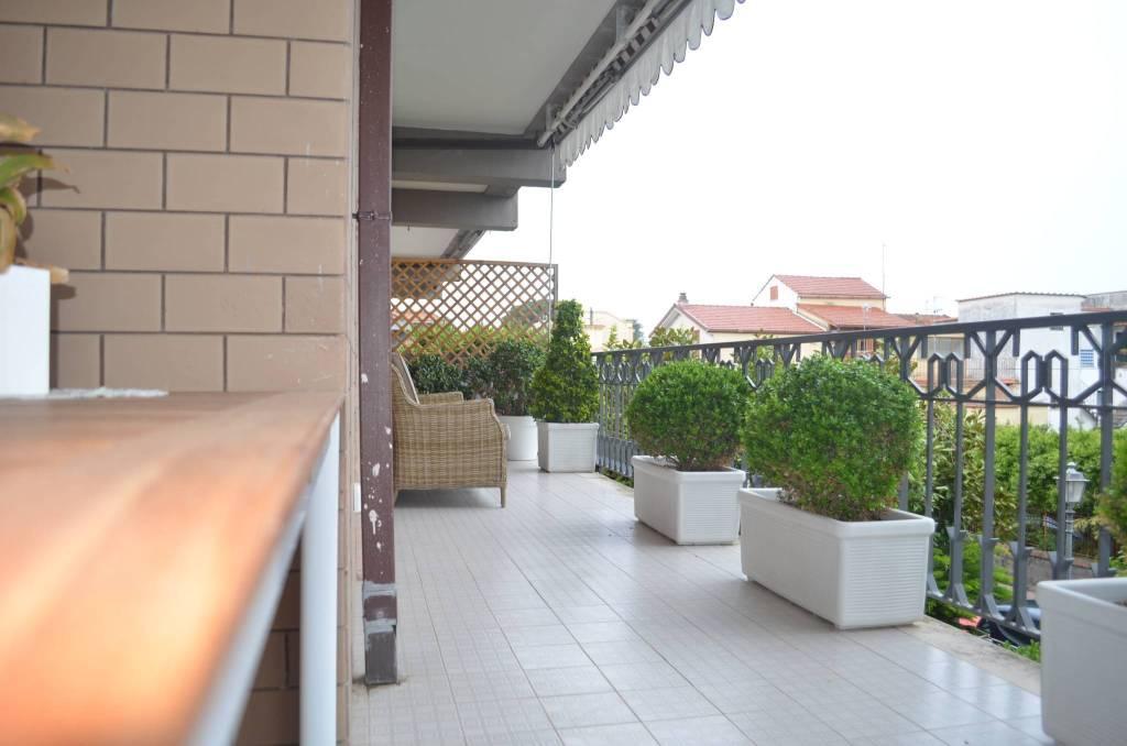 Prestigioso Appartamento Sant'Agnello