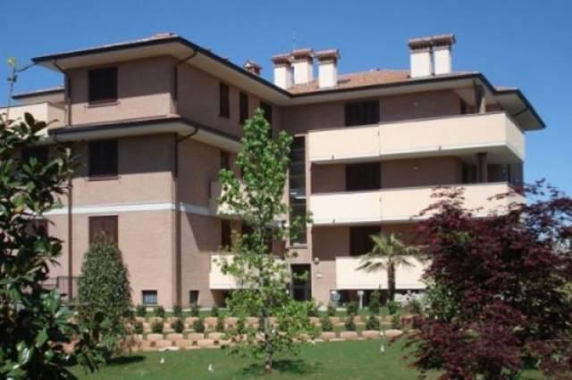 Appartamento Vendita San Zenone Al Lambro