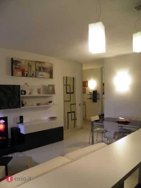 Appartamento in ottime condizioni in vendita Rif. 7890310