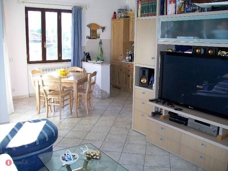 Appartamento in ottime condizioni in vendita Rif. 7890312
