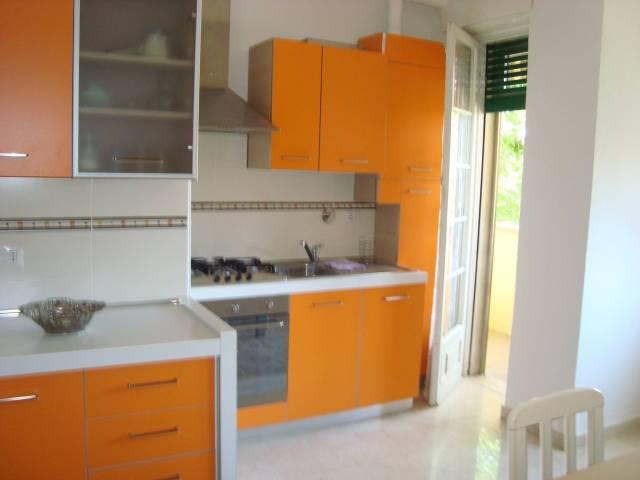 Appartamento in ottime condizioni arredato in vendita Rif. 4910479