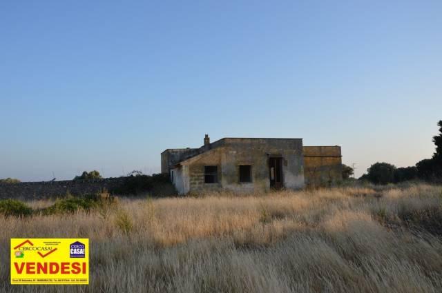 Rustico / Casale da ristrutturare in vendita Rif. 4366480