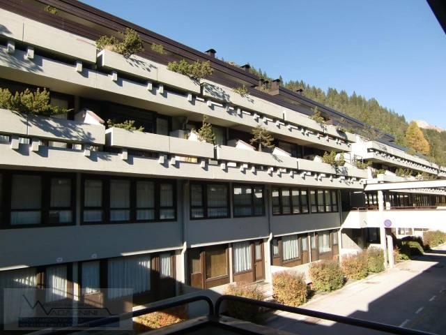 Appartamento in buone condizioni arredato in vendita Rif. 4289885
